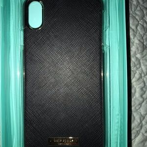Kate Spade XS Max cell phone case